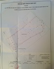 Sectional cadastral map of the Land Plot