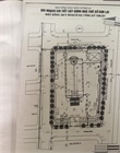 The plan drawing of each work on the land plot, ratio 1/100 - 1/500 & map of the work location